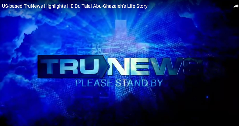 US-Based TruNews TV: The Truth Abu-Ghazaleh's Predictions on 2020 Economic Crisis Started to Emerge